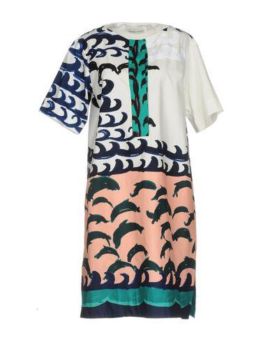 Платье до колена TSUMORI CHISATO 34748789PW