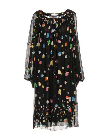 Платье до колена TSUMORI CHISATO 34748793OJ