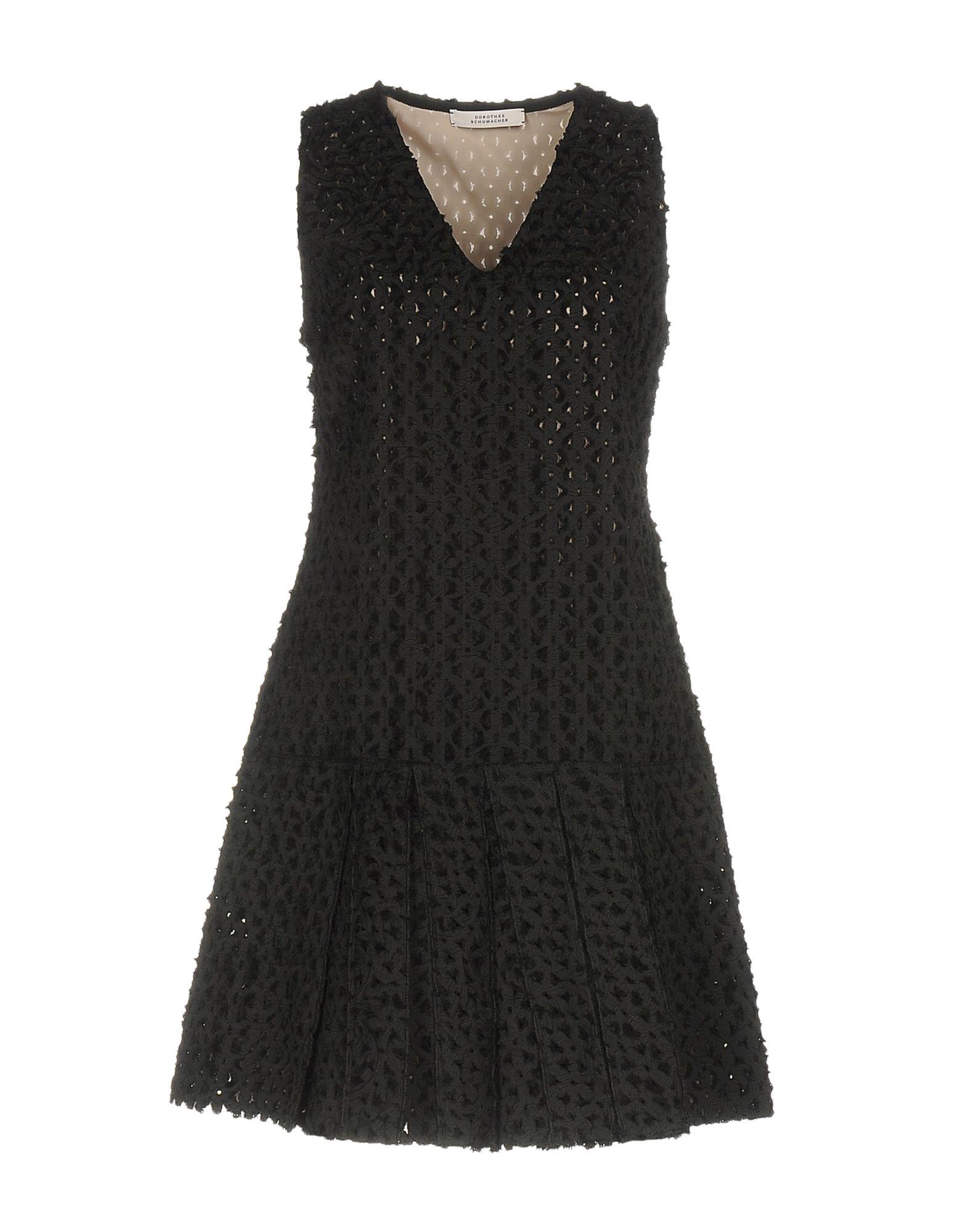 DOROTHEE SCHUMACHER Короткое платье