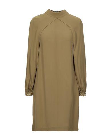INTROPIA Robe courte femme