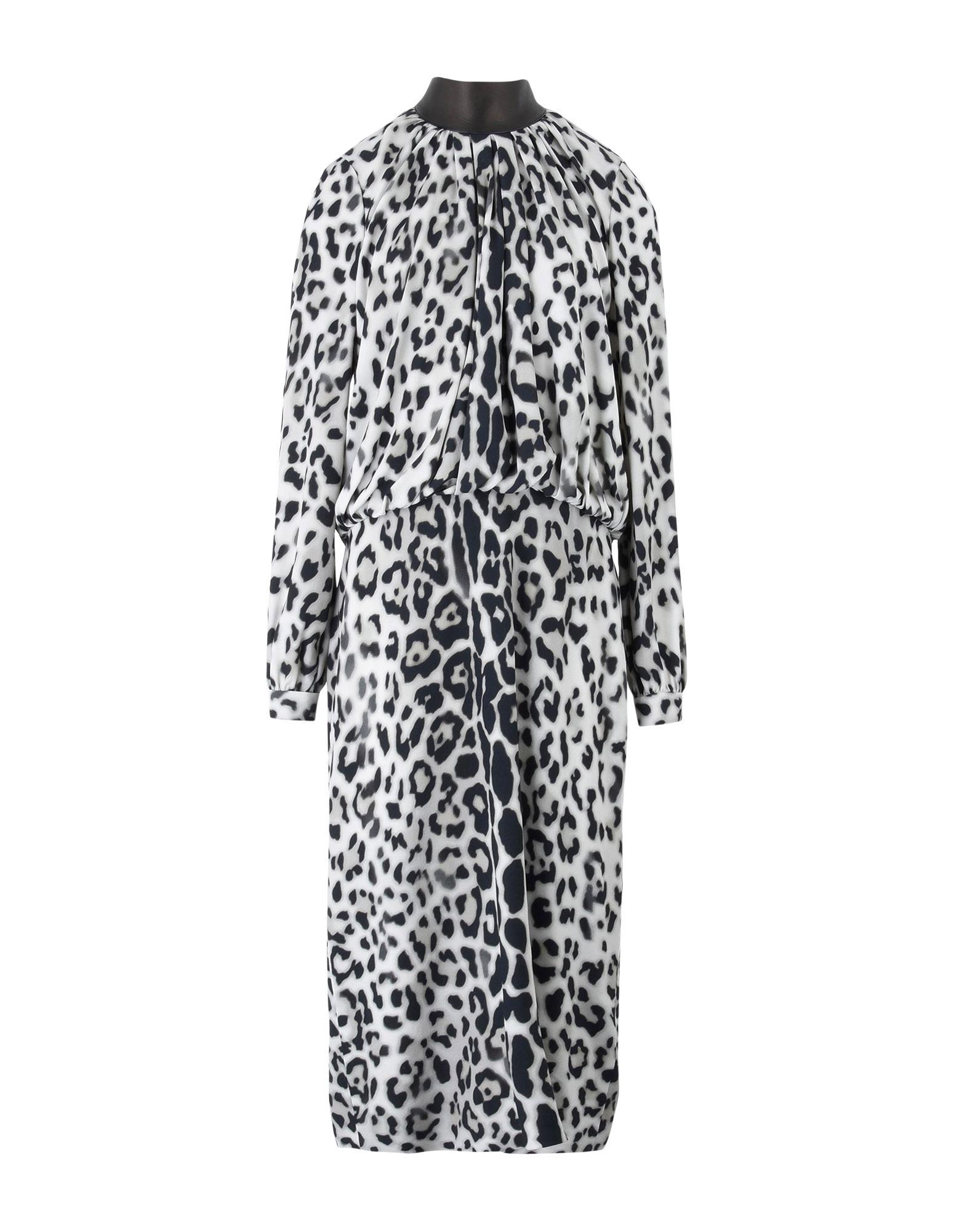 TOM FORD Платье длиной 3/4 lisa corti платье длиной 3 4
