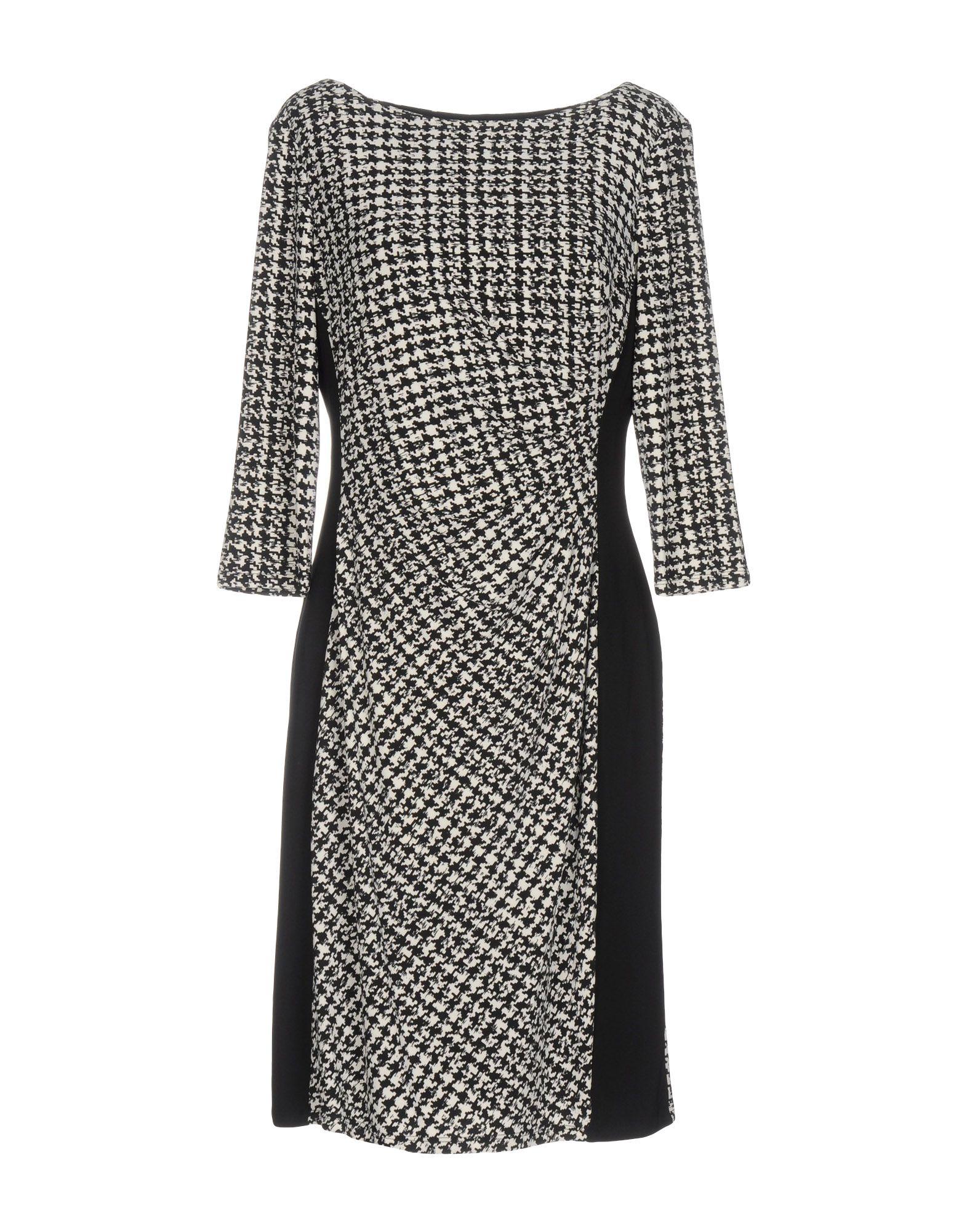 LAUREN by RALPH LAUREN Short dresses