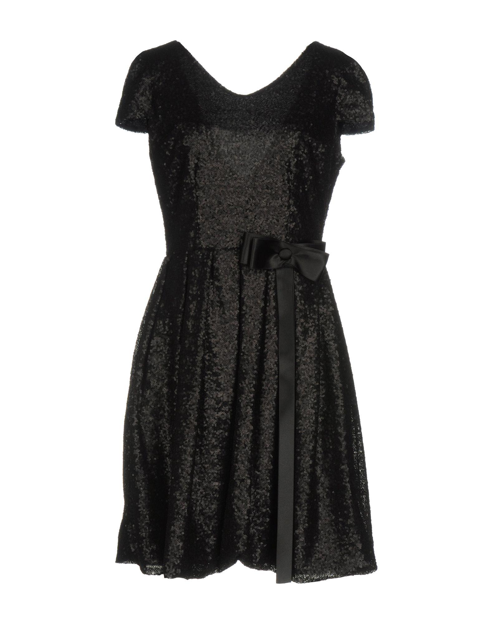 FRANCESCO COPPARONI Короткое платье цена 2017