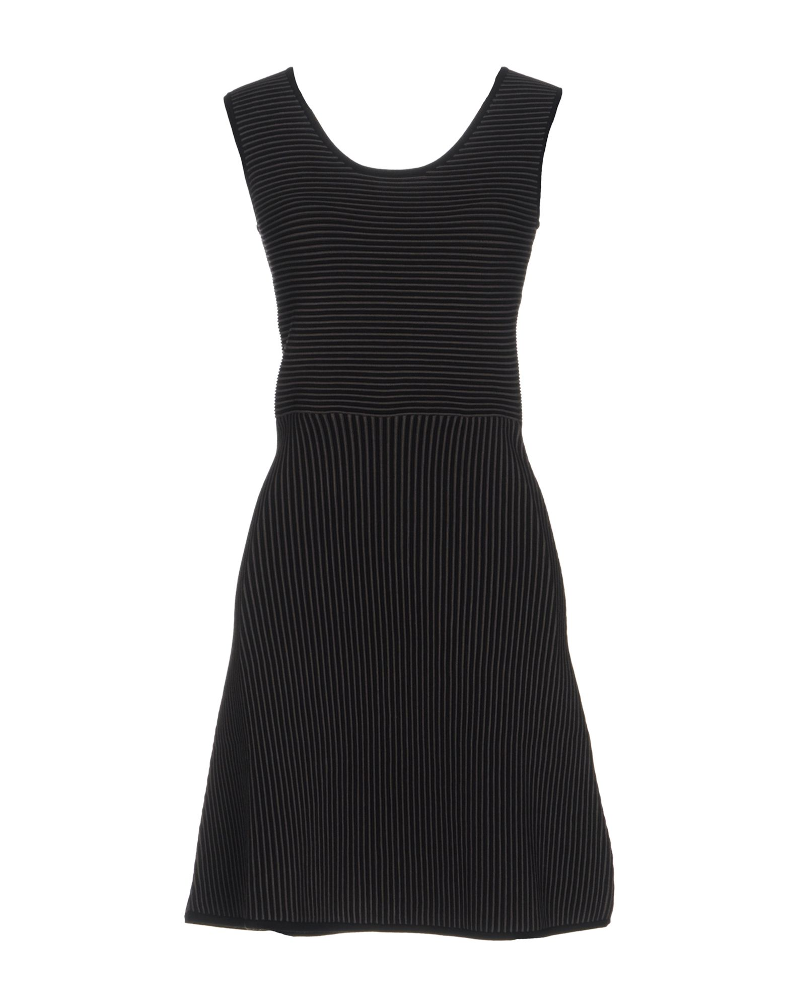 цена J. LINDEBERG Короткое платье онлайн в 2017 году