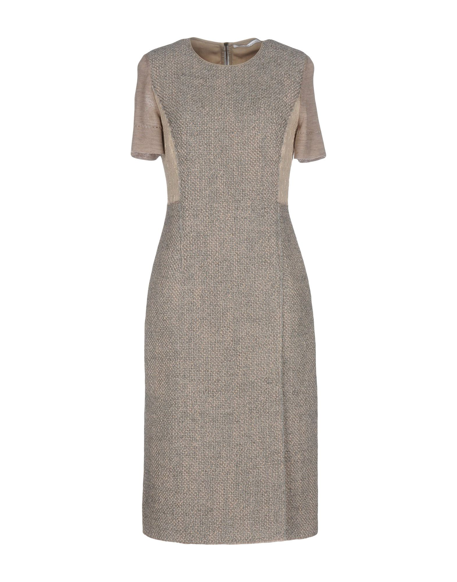 AGNONA Платье до колена цены онлайн