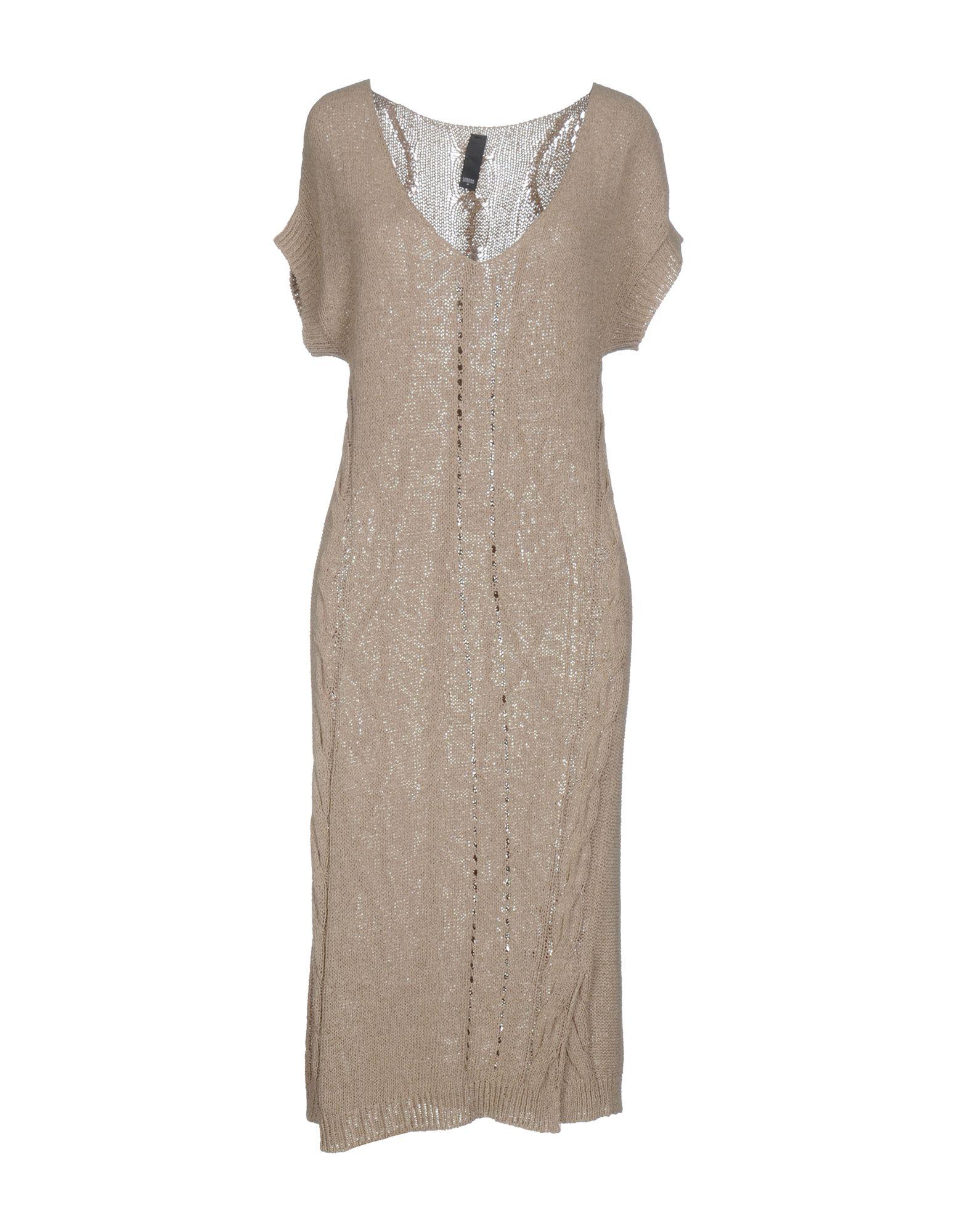DRESSES - Knee-length dresses Lorena Antoniazzi PVYSLwqw