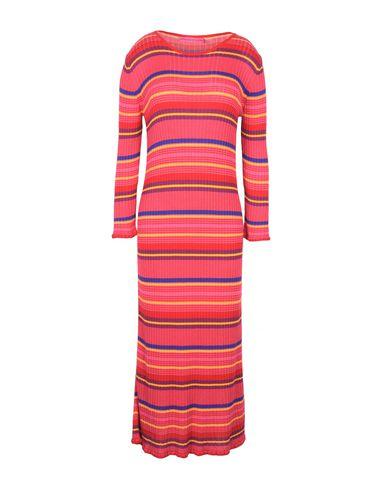 Платье длиной 3/4 AGATHA RUIZ DE LA PRADA 34750006VP