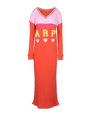 Длинное платье AGATHA RUIZ DE LA PRADA 34750012LH