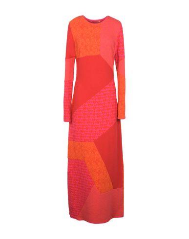 Длинное платье AGATHA RUIZ DE LA PRADA 34750014LJ