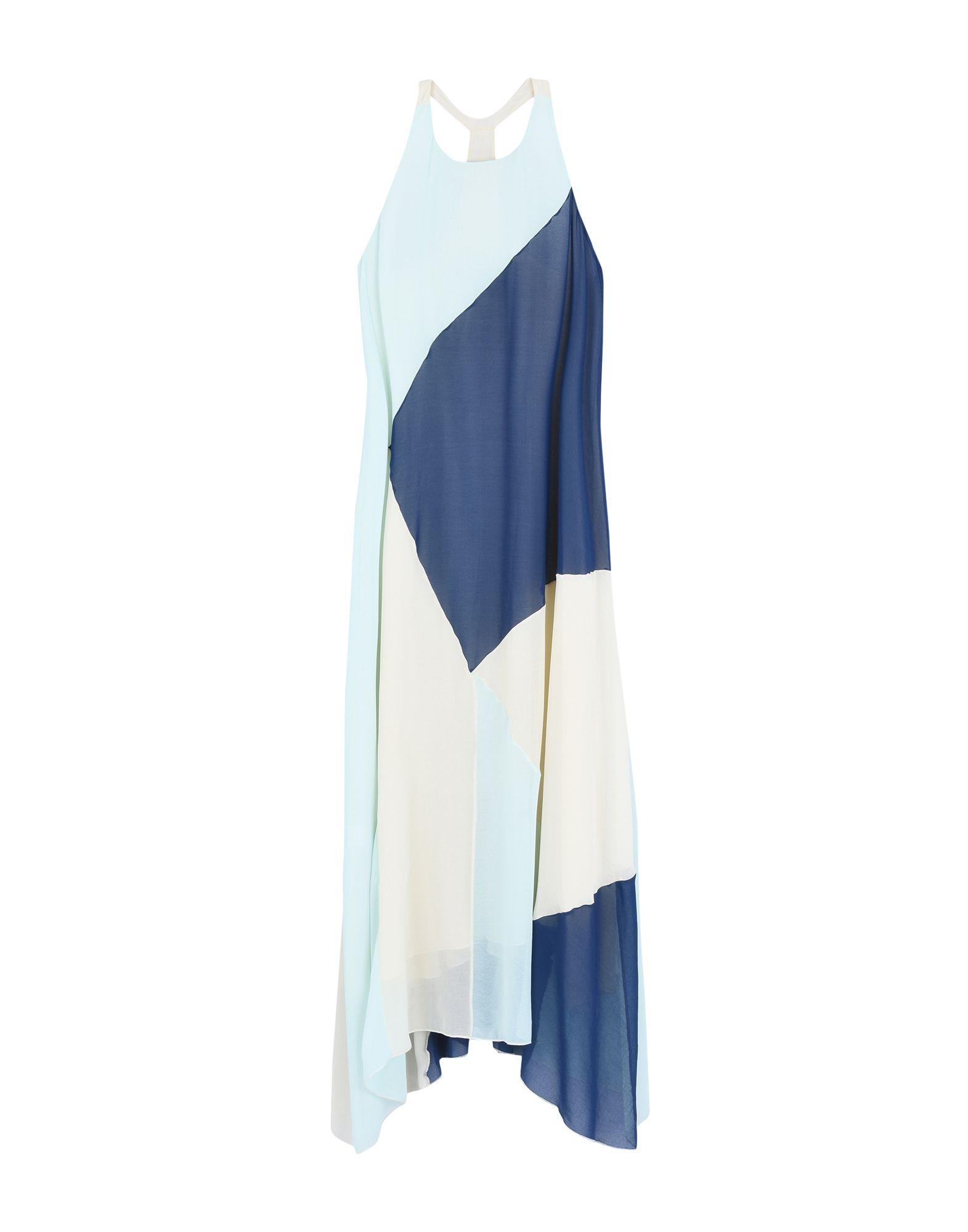 ADELE FADO QUEEN Длинное платье adele