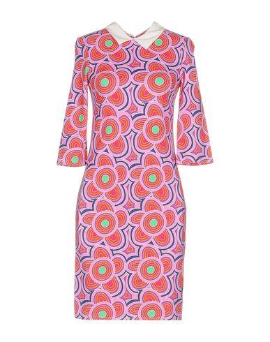 Короткое платье AGATHA RUIZ DE LA PRADA 34750023PA