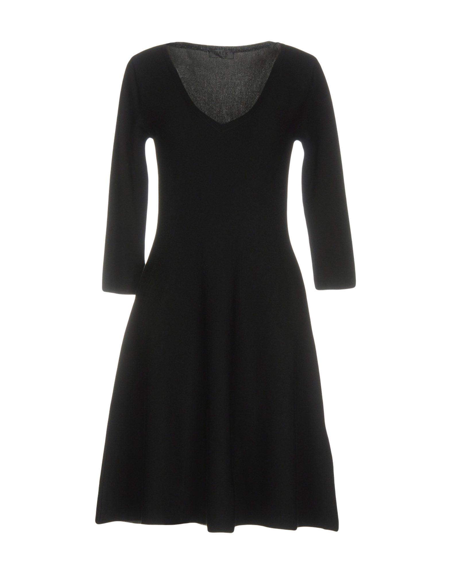 HACK Короткое платье hack