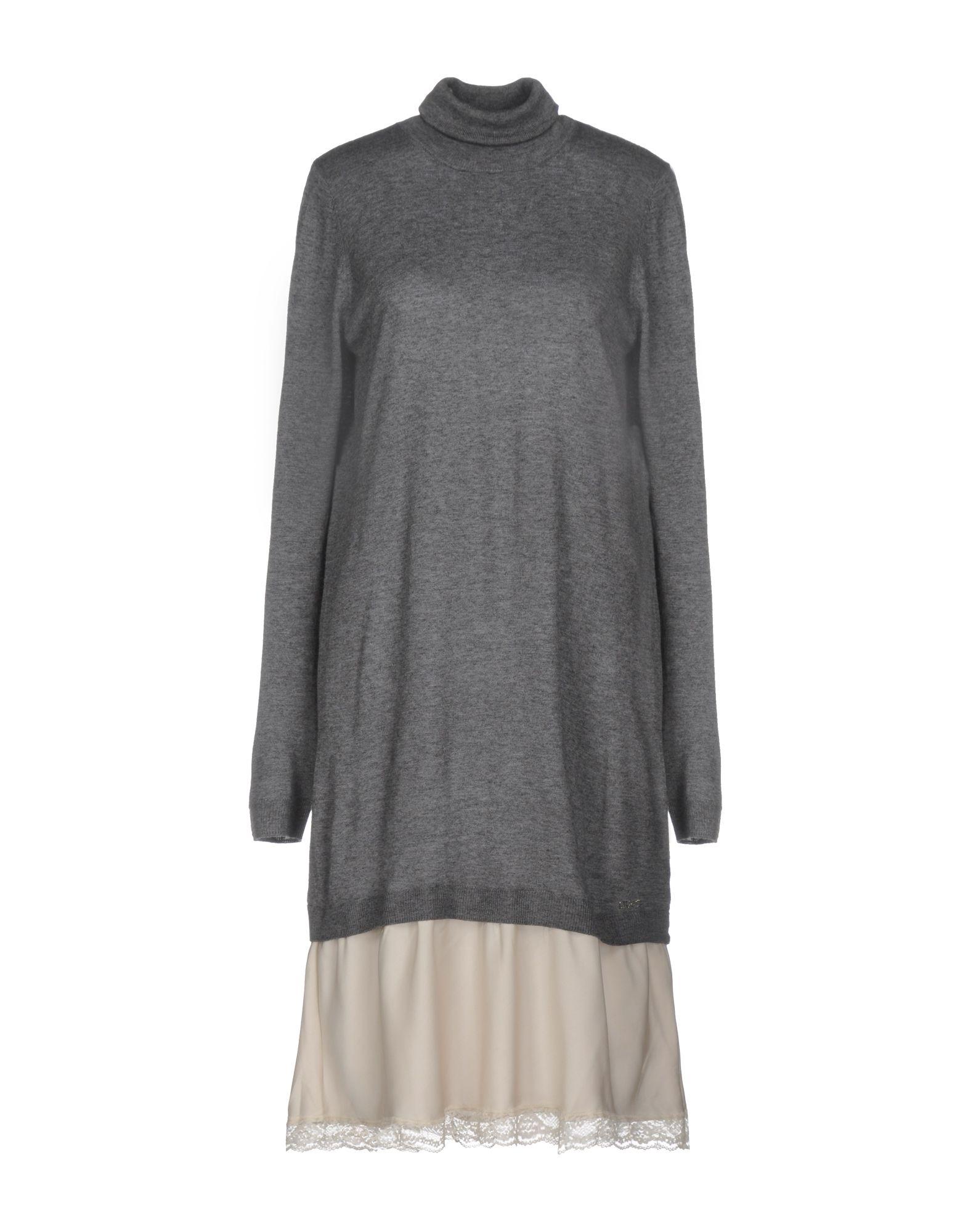 купить LIU •JO Платье до колена по цене 11250 рублей