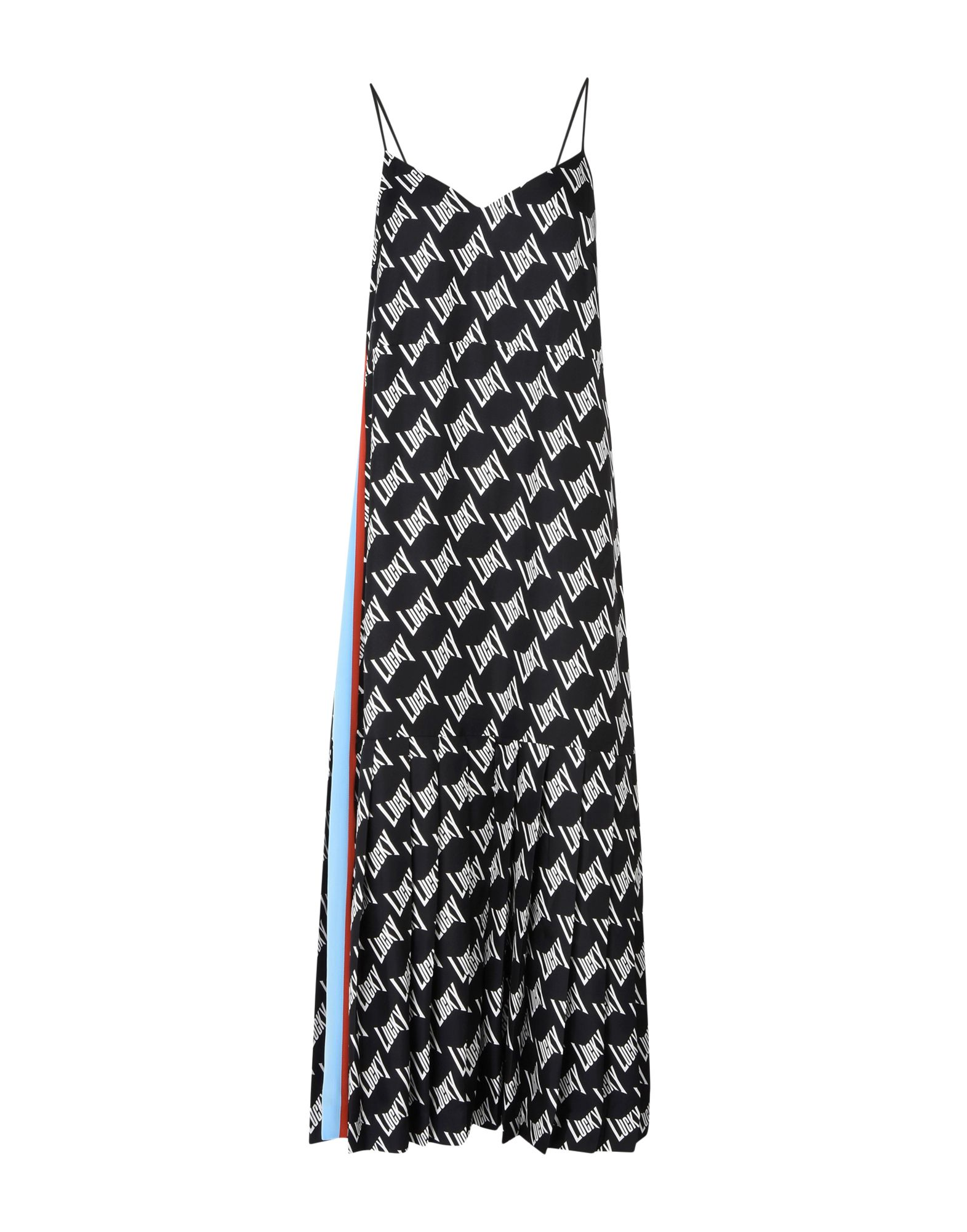 LUCKY CHOUETTE Длинное платье платье lucky move lucky move mp002xw0e1zw