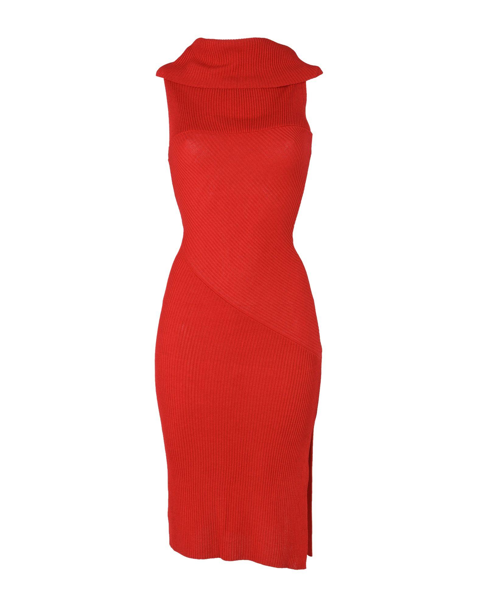 цены на PINKO Платье до колена в интернет-магазинах