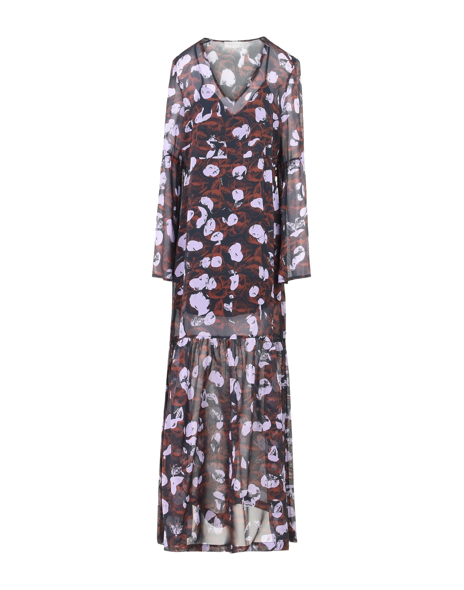 L' AUTRE CHOSE Длинное платье 1kg l methionine food grade 99% l methionine