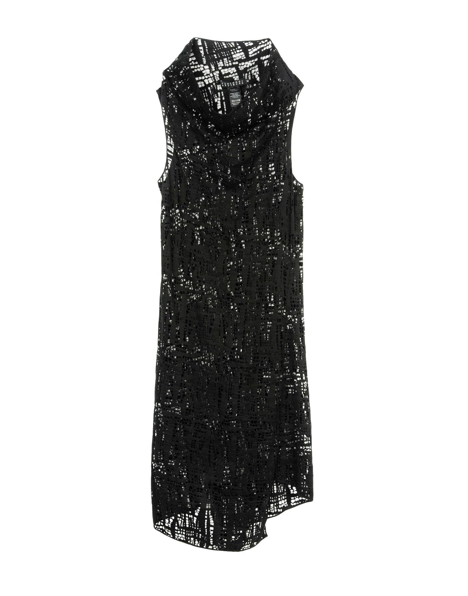 peachoo krejberg короткое платье PEACHOO+KREJBERG Платье длиной 3/4