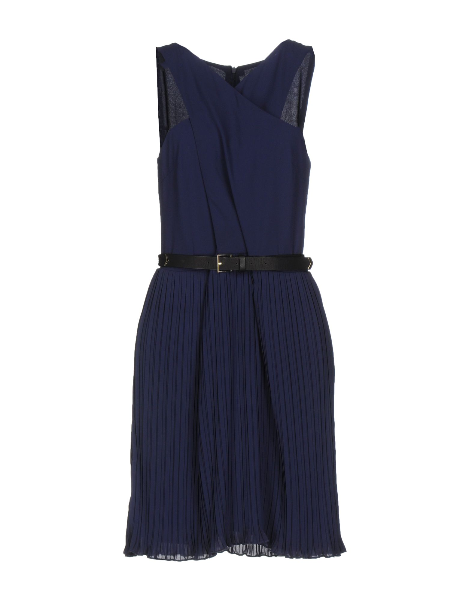 GUESS BY MARCIANO Короткое платье guess ремень