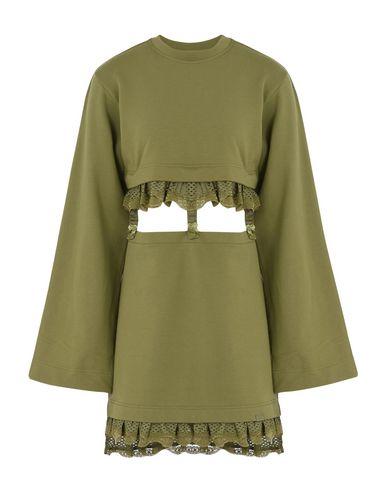 Короткое платье от FENTY PUMA by RIHANNA