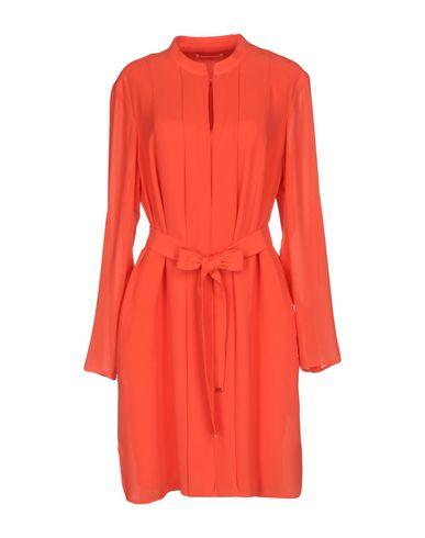 Короткое платье BOSS BLACK 34751007FT