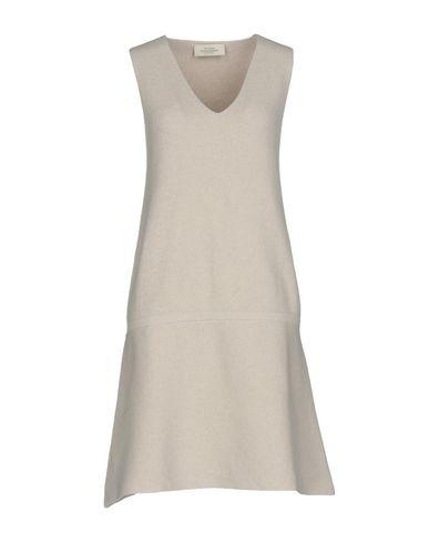 Короткое платье от IVORIES