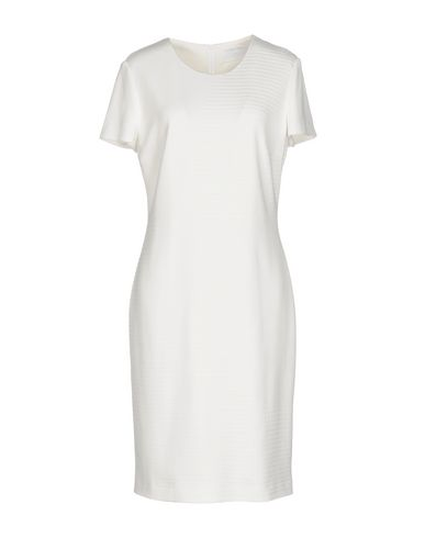 Платье до колена BOSS BLACK 34751011CC
