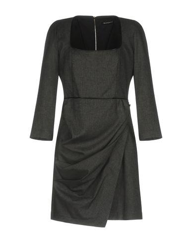 Короткое платье MANGANO 34751012HN