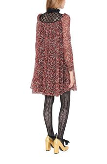 PHILOSOPHY di LORENZO SERAFINI FANCY DOLL DRESS Abito Corto Donna d