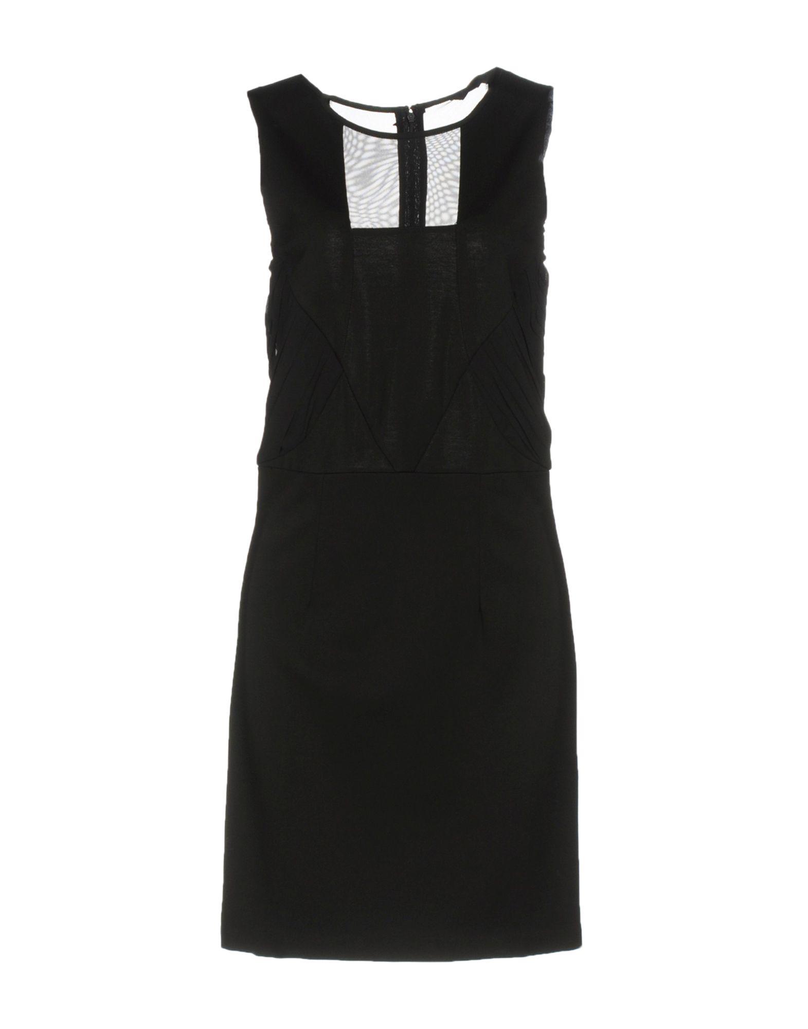 ФОТО silvian heach короткое платье