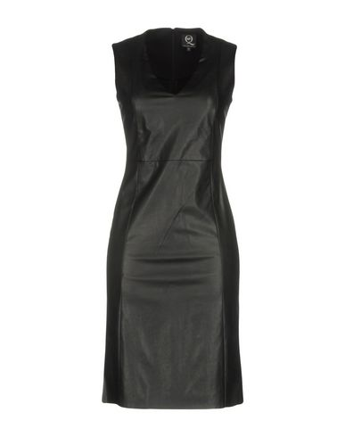 Короткое платье McQ Alexander McQueen 34751430DR