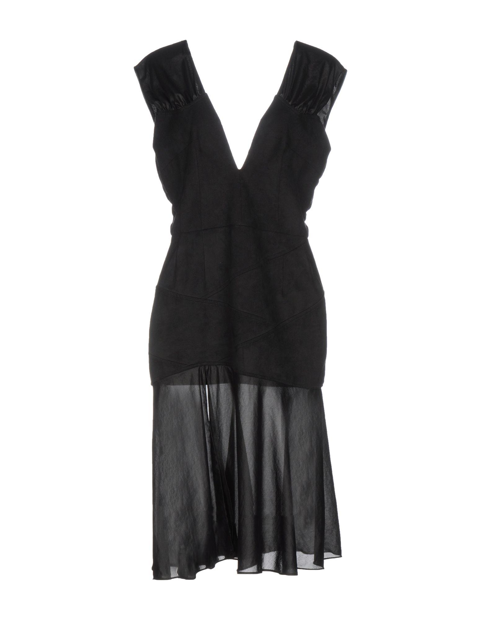 NADIA RAFTI Платье до колена