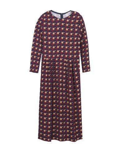 цена  MIKI THUMB Платье длиной 3/4  онлайн в 2017 году