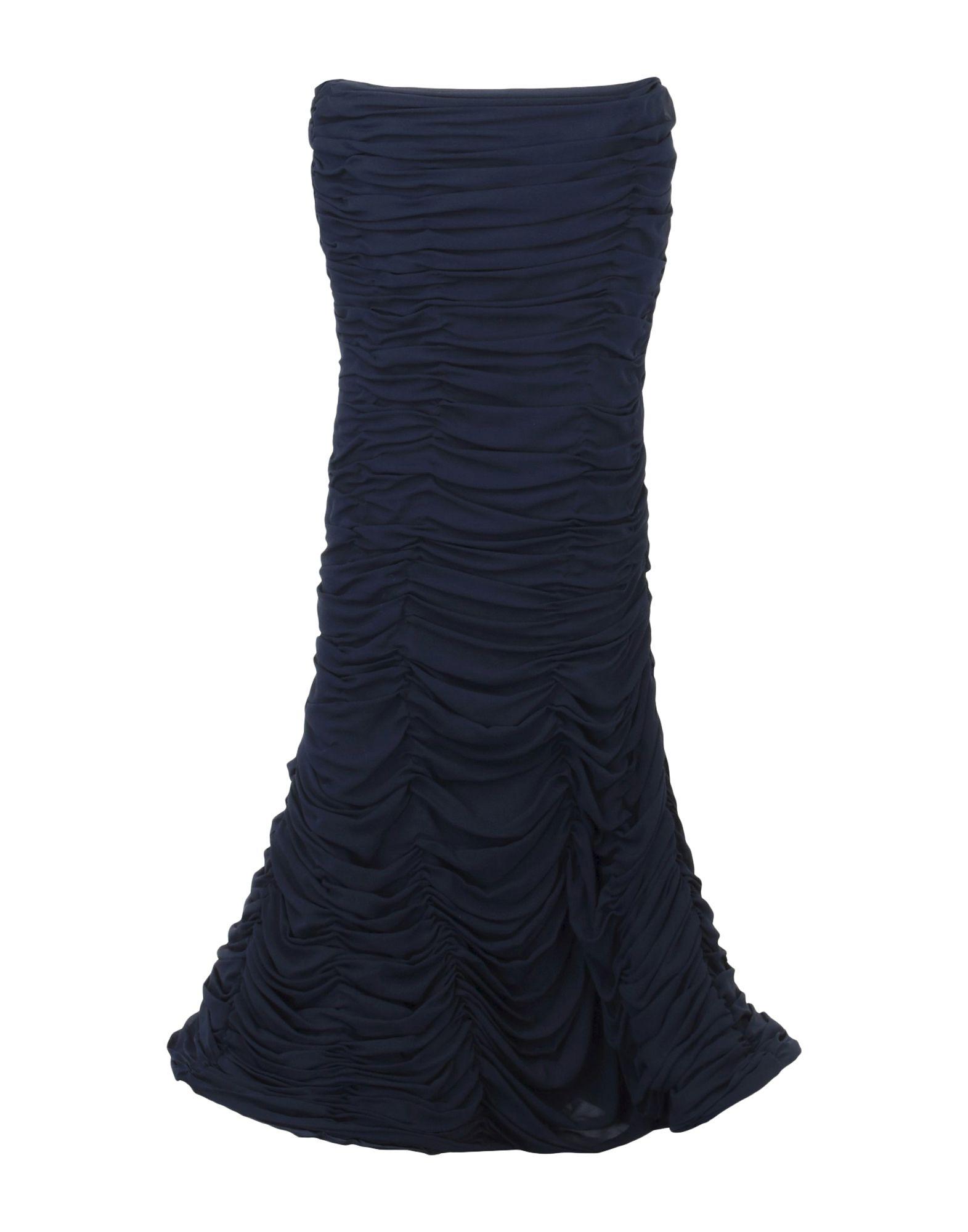CAILAN'D Платье длиной 3/4 lisa corti платье длиной 3 4