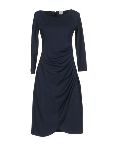Платье до колена ARMANI COLLEZIONI 34751796BG