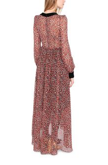 PHILOSOPHY di LORENZO SERAFINI FANCY ROMANCE DRESS Abito Lungo Donna d