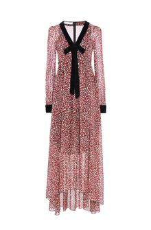 PHILOSOPHY di LORENZO SERAFINI FANCY ROMANCE DRESS Abito Lungo Donna f