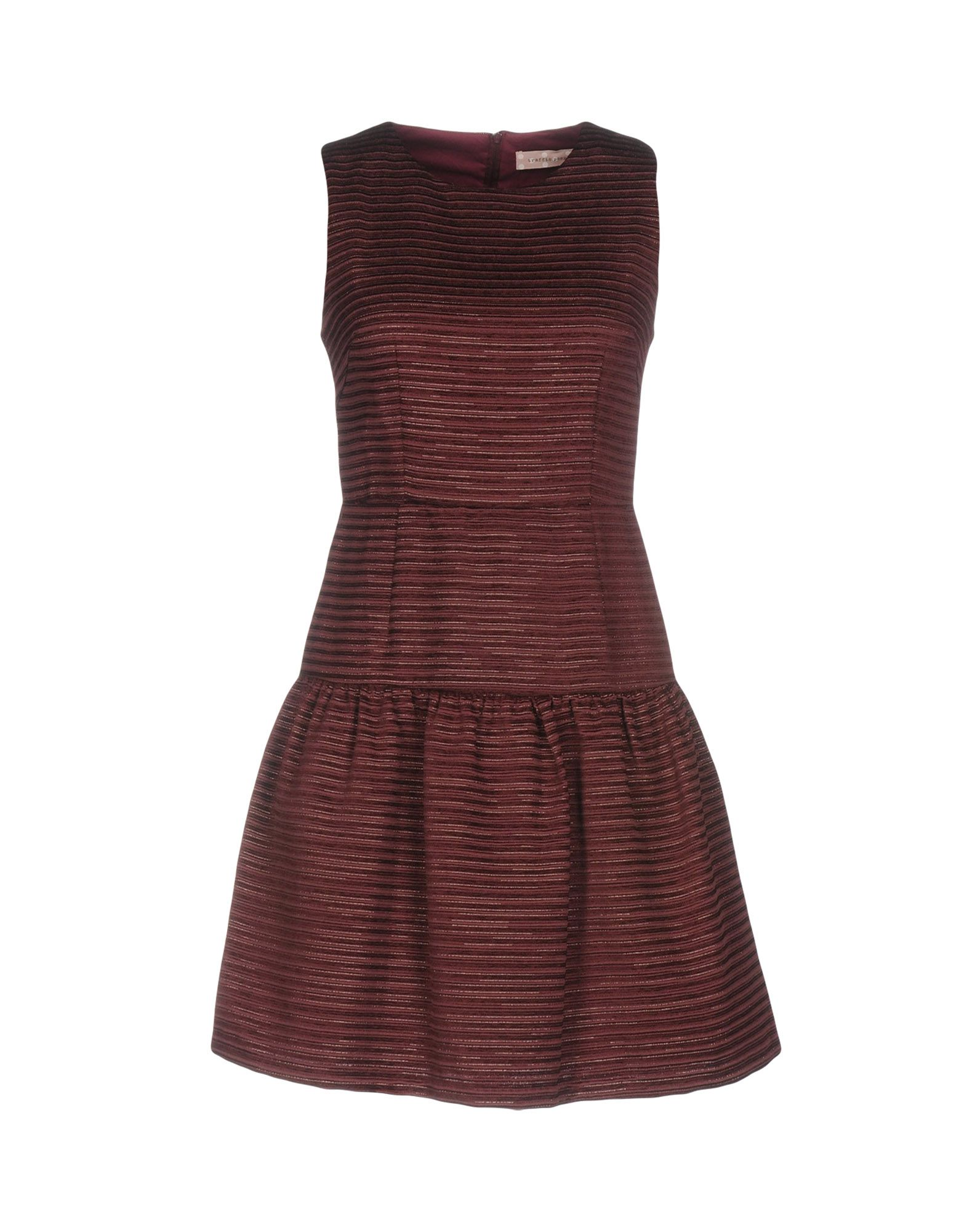 TRAFFIC PEOPLE Короткое платье lisa corti короткое платье