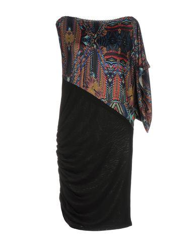 Короткое платье CUSTO BARCELONA 34751934HA
