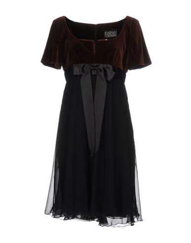 Короткое платье от FONTANA COUTURE