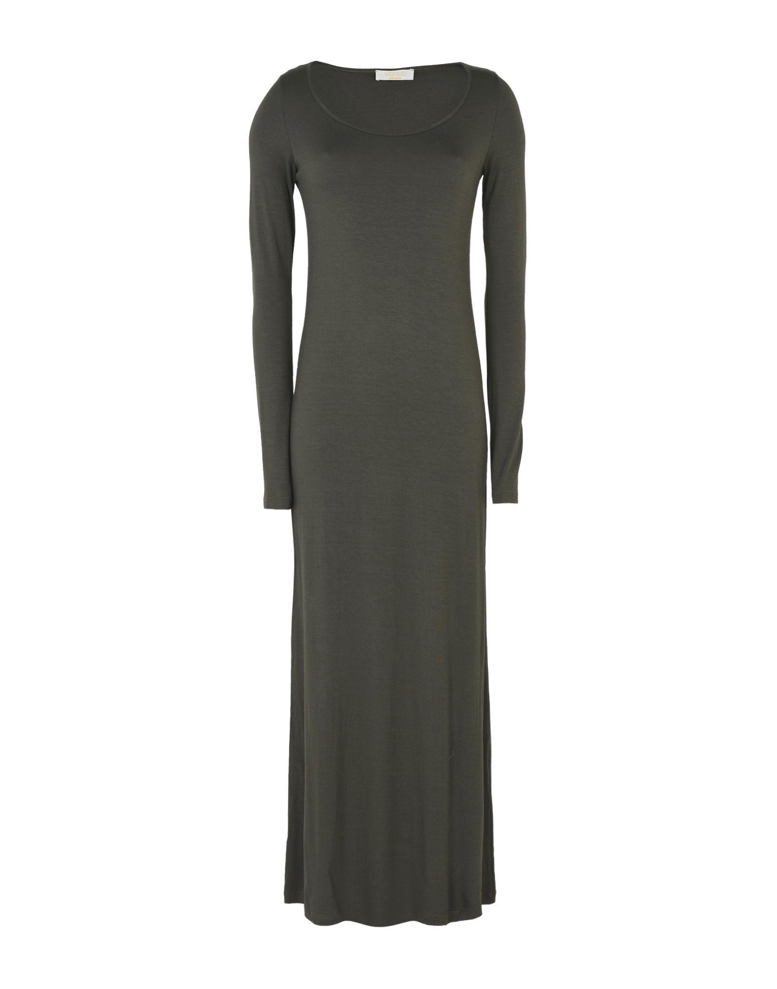 где купить VICOLO NORTHLAND Платье до колена по лучшей цене