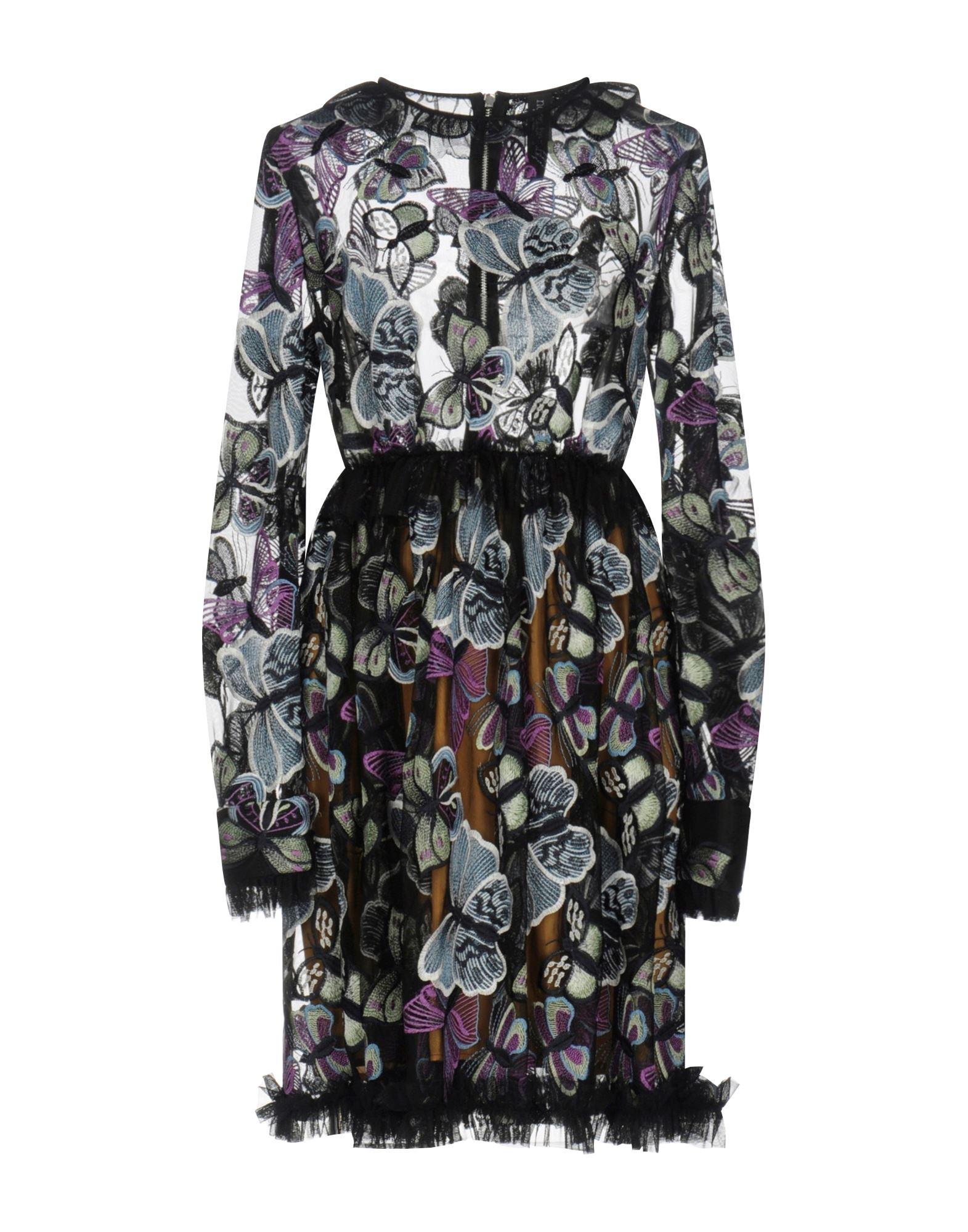 NORA BARTH Короткое платье fornarina короткое платье
