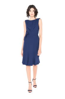 ALBERTA FERRETTI SKY DRESS Short Dress Woman f