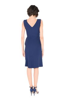 ALBERTA FERRETTI SKY DRESS Short Dress Woman r