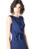 ALBERTA FERRETTI SKY DRESS Short Dress Woman e