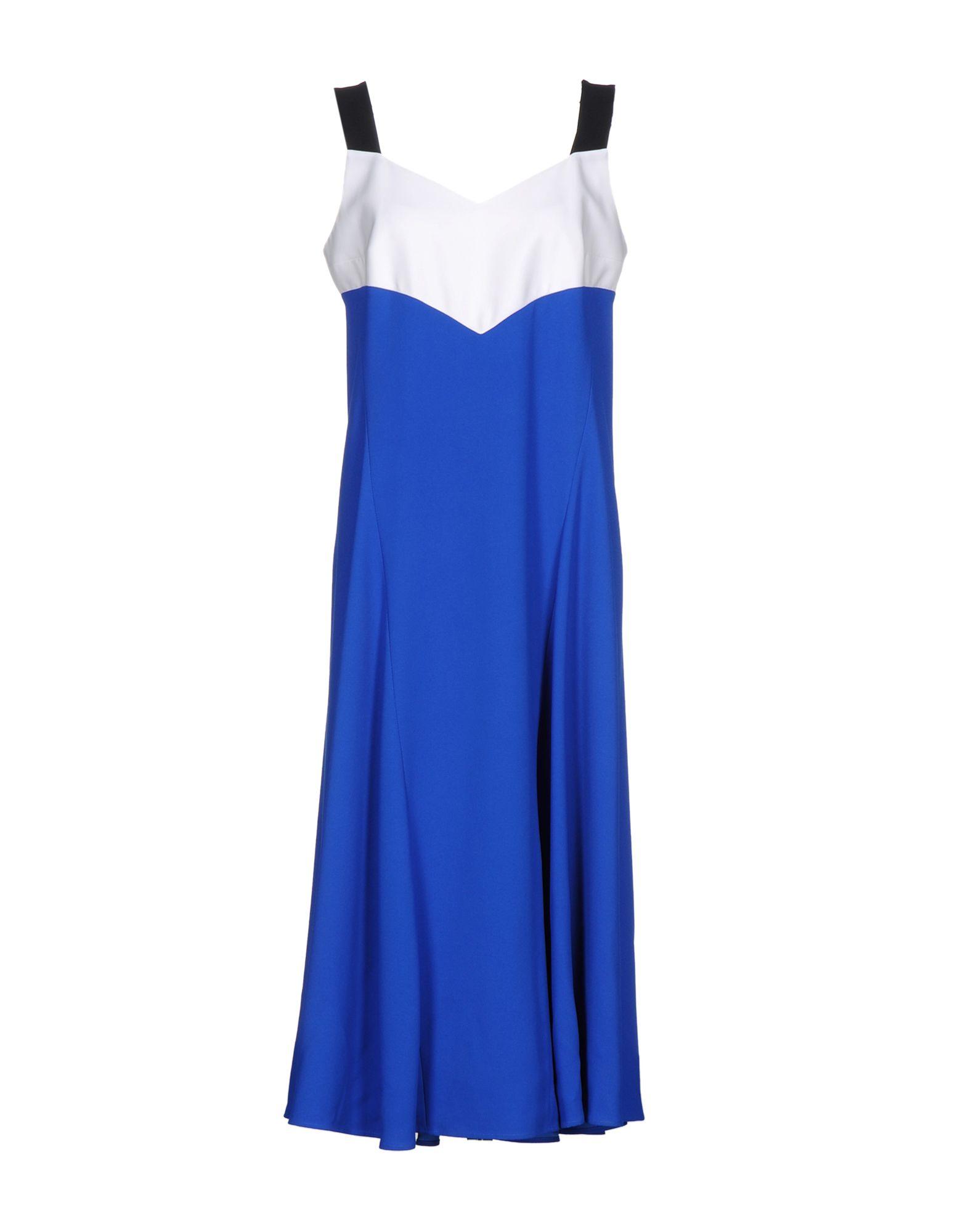 KENZO Платье длиной 3/4 платье kenzo kenzo ke228egajsl8