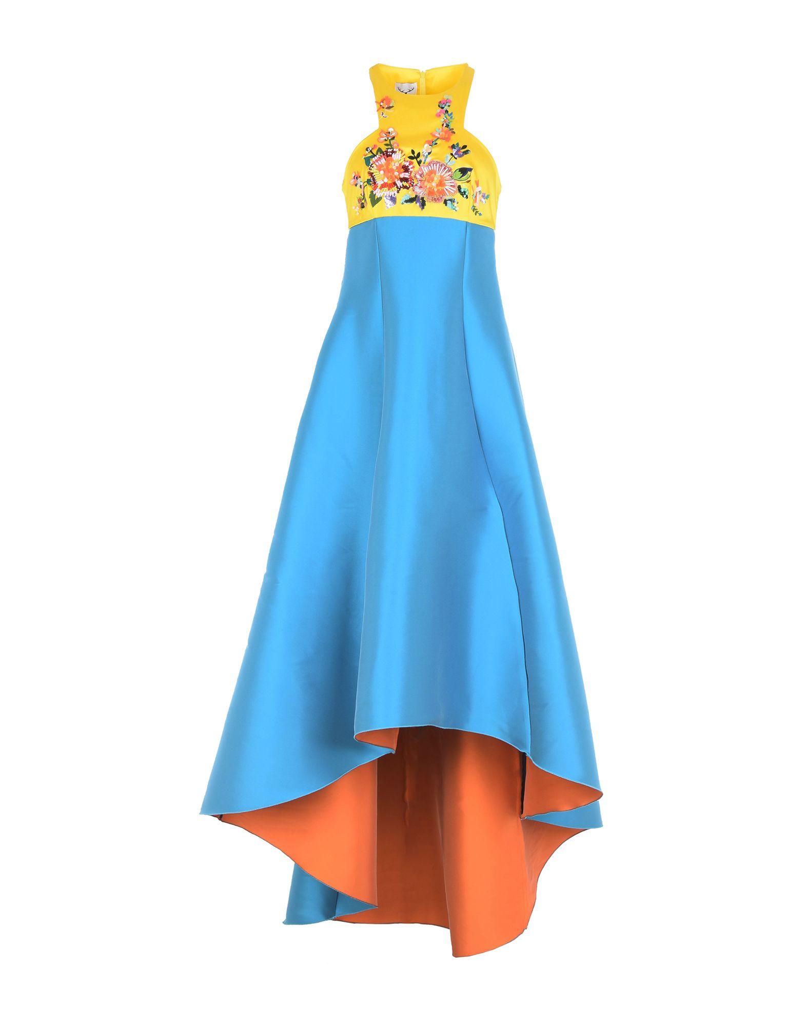 LEITMOTIV Платье длиной 3/4 lisa corti платье длиной 3 4