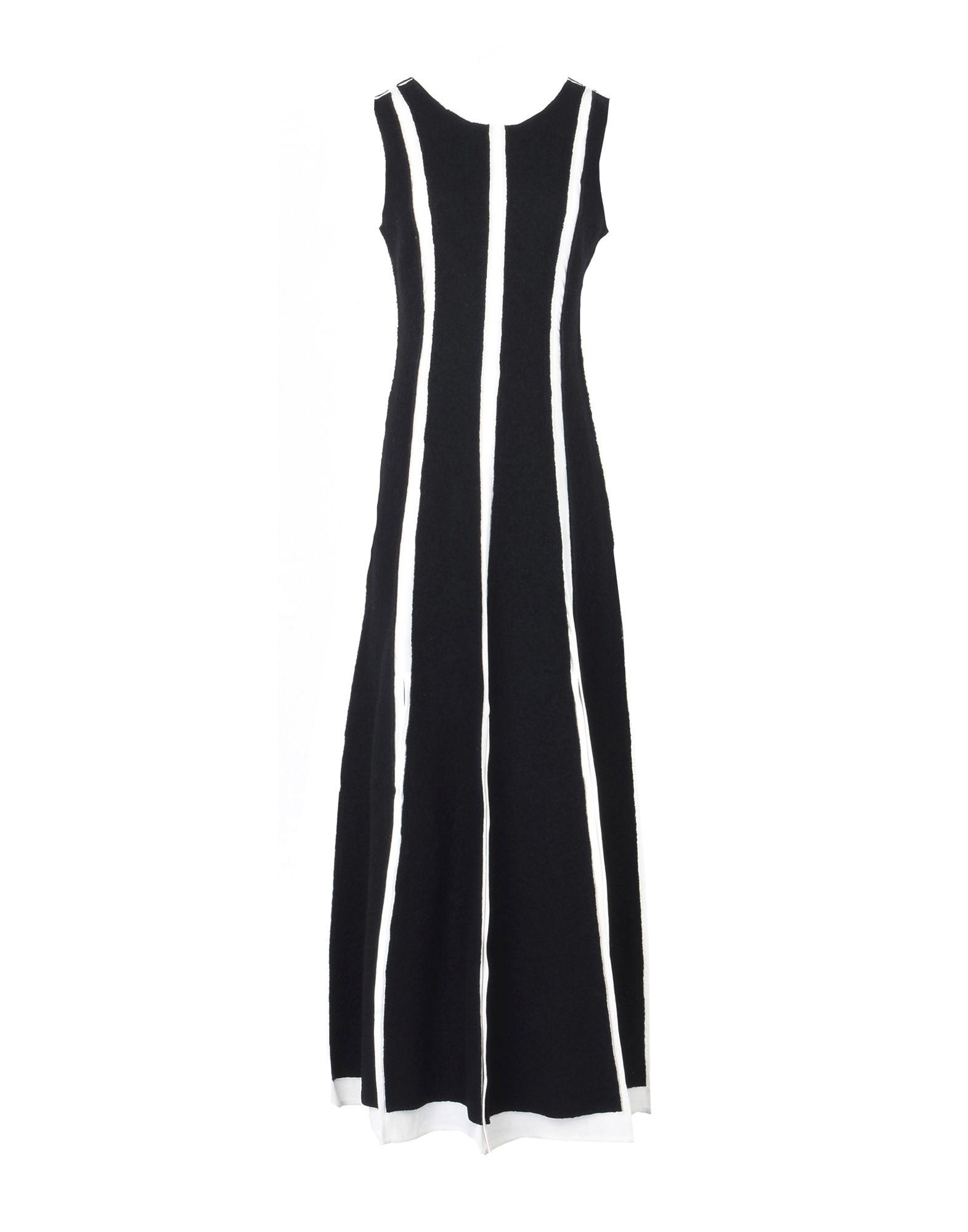 STEPHAN JANSON Длинное платье