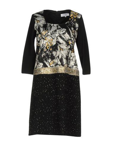 Короткое платье ANNA RACHELE 34753173SM