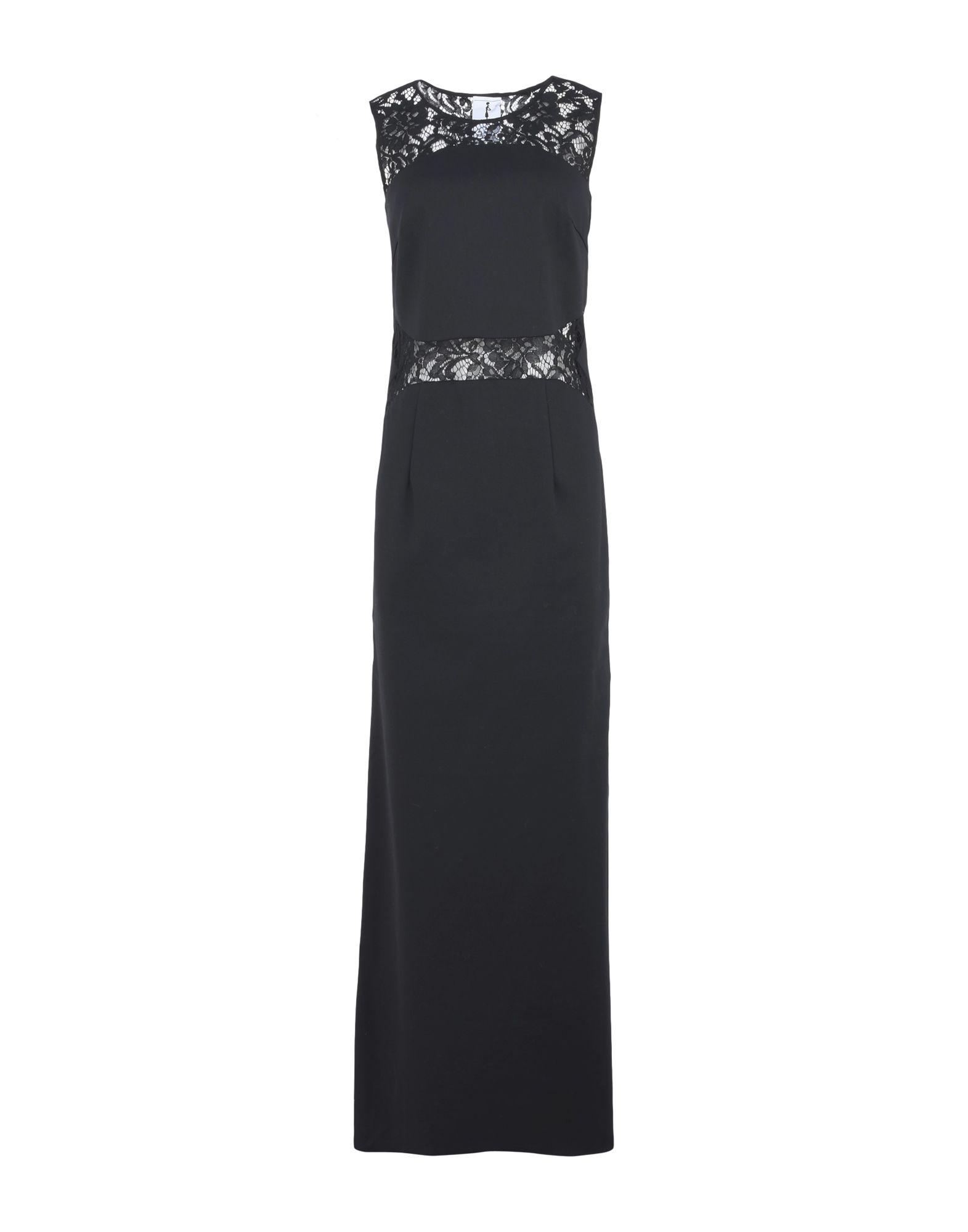 MY SECRET BLACK DRESS ΦΟΡΕΜΑΤΑ Μακρύ φόρεμα