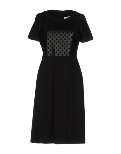 Короткое платье ANNA RACHELE 34753224SE